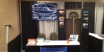 Rocky Mountain Steel Foundations AB Chance Helical Pier Vendor Booth AIA Conference